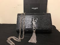 YSL  Crossbody bag with box Gaithersburg, 20877