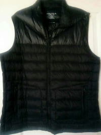 Nautica Authentic Men's  Down Vest Vaughan, L6A 3P3