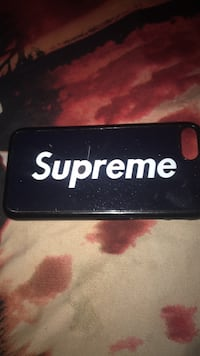 Supreme Case Iphone 7 Hyattsville, 20783