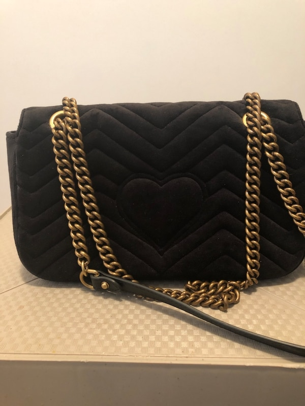 Gucci Marmont Bag  5