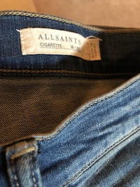 all saints jeans Hyattsville, 20781