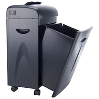 Insignia NS-PS12CC-C 12-Sheet Cross-Cut Shredder 547 km