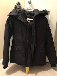 Brand New ECKO UNLTD Down Filled Winter Jacket, Women Size Small Calgary, T2W