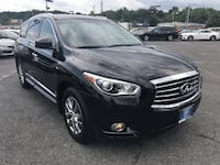 2015 Infiniti QX60 Base AWD Woodbridge