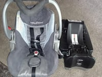 BRAND BRAND NEW CARSEAT Rockville