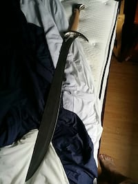 Sword from the hobbit (the goblin clever) Ajax, L1S 5T3