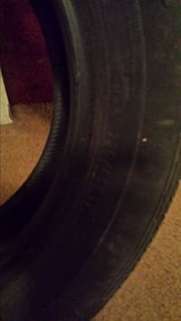 Goodyear integrity 225/65R17 Springfield, 22153