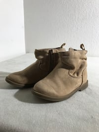 Old Navy Toddler Boots