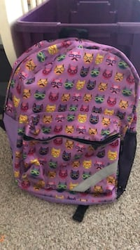 Backpack Mesa, 85208
