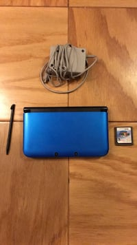 3DS XL Annandale, 22003