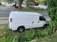 2005 Chevrolet Express North Andover