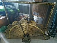 two brown wooden table decors Welland, L3B 5N5