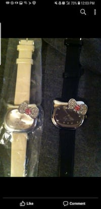 Hello Kitty Watches for sale Long Beach, 90808