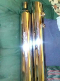 Used Black And Brown Cue Stick With Case For Sale In Tampa