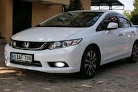 2016 Honda Civic 1.6 EXECUTIVE ECO OTM LPG HAZIRLI Toprakkale