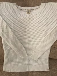 ROXY sweater x-small Middletown