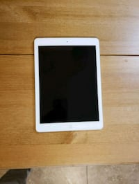 Like New Ipad Air with LTE Capability Provo, 84604