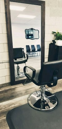 Licensed Hairstylist for chair rental Welland