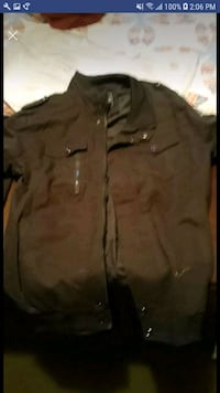 Men jacket Aliquippa, 15001