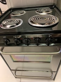 Stove Electric Brown  Chicago, 60634