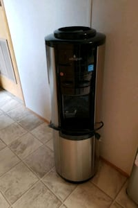 Hot/Cold Water Cooler Battleford, S0M 0E0