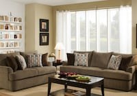 Harlow Ash OR Brown Sofa and Love Seat! Gastonia