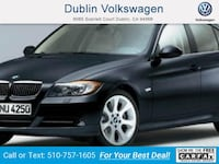 2006 BMW 3 Series 330i Dublin, 94568
