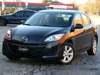Mazda - 3 - 2011 One Owner No Accidents Mississauga, L4Y 2B8