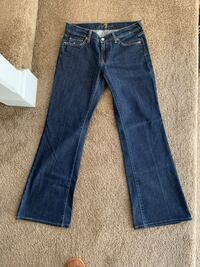 Seven for all mankind jeans Manchester, 03103