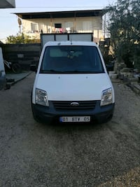 2012 Ford Transit tourneo connect