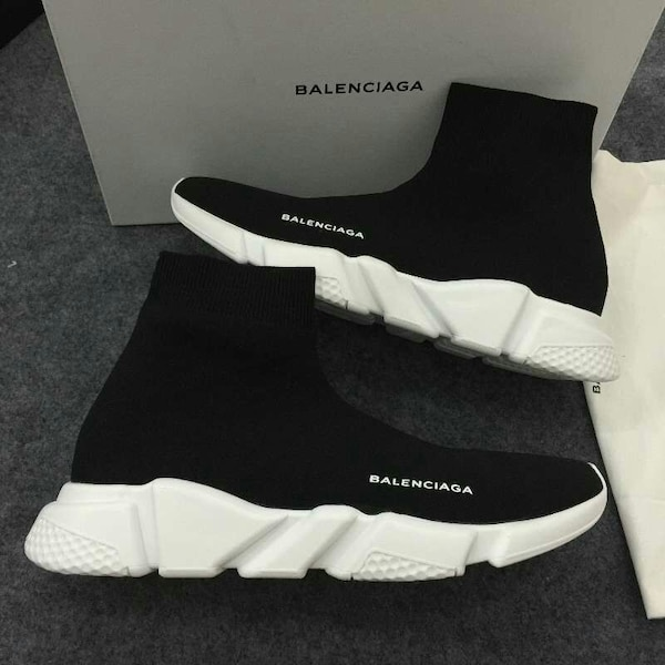 8cffc3aaa01d Used Balenciaga speed trainers for sale in New York - letgo