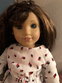 Grace-American girl doll of the year 2015. clothes included in price excellent condition  609 mi