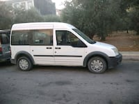 2011 Ford Transit Connect Tabaklar