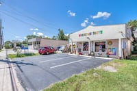 COMMERCIAL property for lease. Ormond Beach