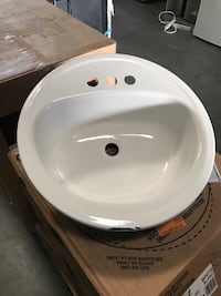 Industrian Bathroom Sink - Bootz Baldwin Park, 91706