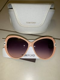 TOM FORD LUNETTES SUNGLASSES  Laval, H7N 5H7