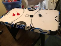 Pending pick up - Air hockey table