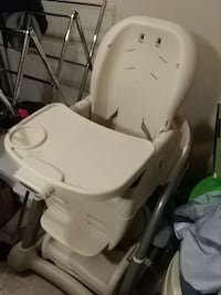 3-in-1 high chair  Vancouver, V5W 3C2