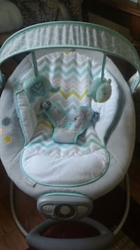 Automatic Baby Bouncer.  Prattville, 36067