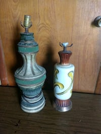 Vintage lamps  Tullahoma, 37388