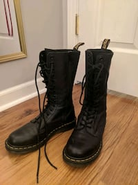 Dr. Martens boots Boone, 50036