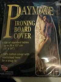 Ironing board cover Mississauga, L5N