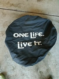 """32"""" tire cover Orchard Park, 14127"""
