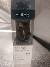Fitbit Charge Wireless Activity Wristband Small Riverside