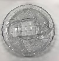 """Frosted Crystal Chip & Dip (12.5"""") $15/ea,2 for $25 Reno, 89509"""