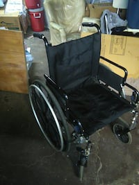black wheelchair Dayton, 45417