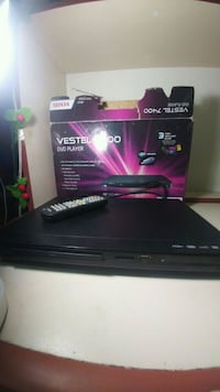 Dvd player (vestel 7300) kutulu Elektrik, 31160