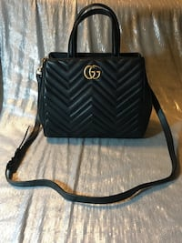 Authentic Gucci Handbag Silver Spring, 20904