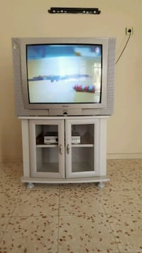 Regal Gri Kasa CRT TV