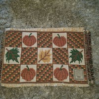 Set of four brand new placemats Virginia Beach, 23455